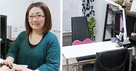 宮川 美保さん(35歳)