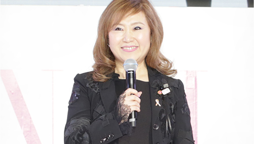日本ネイリスト協会副理事長である金子実由喜が学院長を務めています。