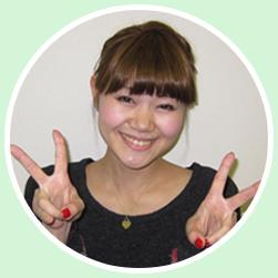 ネイリスト技能検定試験2級 ジェルネイル検定 合格 安本 沙和子さん(26歳)